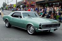 19035 Tom Stewart Car Parade and Show 2013 072113