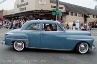 19067 Tom Stewart Car Parade and Show 2013 072113