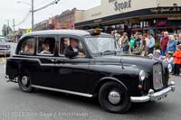 19070 Tom Stewart Car Parade and Show 2013 072113