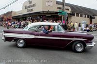 19078 Tom Stewart Car Parade and Show 2013 072113