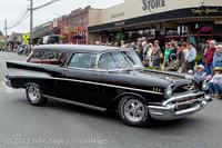19081 Tom Stewart Car Parade and Show 2013 072113