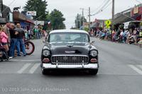 19090 Tom Stewart Car Parade and Show 2013 072113