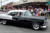 19094 Tom Stewart Car Parade and Show 2013 072113