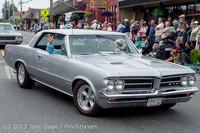19114 Tom Stewart Car Parade and Show 2013 072113