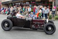 19133 Tom Stewart Car Parade and Show 2013 072113