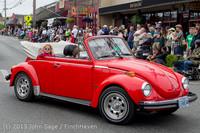 19138 Tom Stewart Car Parade and Show 2013 072113