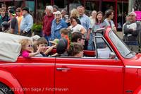 19140 Tom Stewart Car Parade and Show 2013 072113