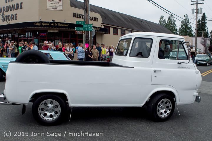 19356 Tom Stewart Car Parade and Show 2013 072113