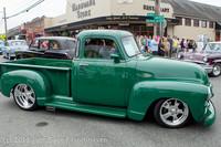 19420 Tom Stewart Car Parade and Show 2013 072113