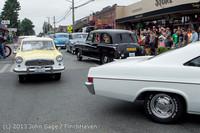 19440 Tom Stewart Car Parade and Show 2013 072113