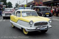 19441 Tom Stewart Car Parade and Show 2013 072113
