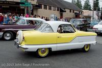 19445 Tom Stewart Car Parade and Show 2013 072113
