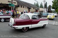 19450 Tom Stewart Car Parade and Show 2013 072113
