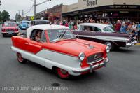 19452 Tom Stewart Car Parade and Show 2013 072113