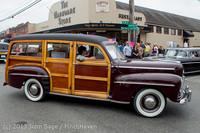 19481 Tom Stewart Car Parade and Show 2013 072113