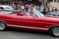19488 Tom Stewart Car Parade and Show 2013 072113