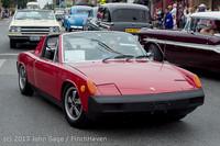19493 Tom Stewart Car Parade and Show 2013 072113