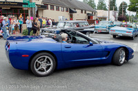 19517 Tom Stewart Car Parade and Show 2013 072113