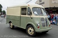 19534 Tom Stewart Car Parade and Show 2013 072113