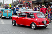 19704 Tom Stewart Car Parade and Show 2013 072113