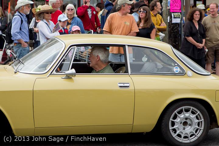 19738 Tom Stewart Car Parade and Show 2013 072113