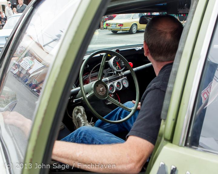 19754 Tom Stewart Car Parade and Show 2013 072113