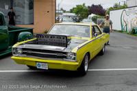 19778 Tom Stewart Car Parade and Show 2013 072113
