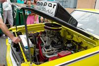19780 Tom Stewart Car Parade and Show 2013 072113