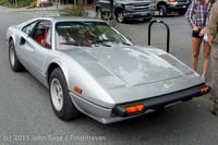 19804 Tom Stewart Car Parade and Show 2013 072113