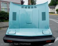 19818 Tom Stewart Car Parade and Show 2013 072113