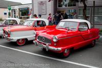 19819 Tom Stewart Car Parade and Show 2013 072113