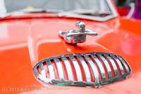19822 Tom Stewart Car Parade and Show 2013 072113