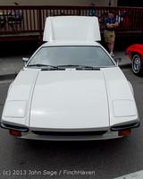 19835 Tom Stewart Car Parade and Show 2013 072113