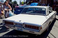 20780 Tom Stewart Car Parade and Show 2013 072113