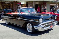 20786 Tom Stewart Car Parade and Show 2013 072113