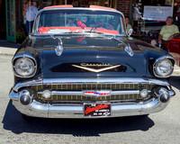 20787 Tom Stewart Car Parade and Show 2013 072113