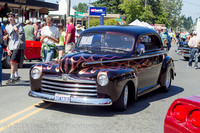 20792 Tom Stewart Car Parade and Show 2013 072113