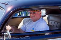20794 Tom Stewart Car Parade and Show 2013 072113