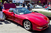 20799 Tom Stewart Car Parade and Show 2013 072113