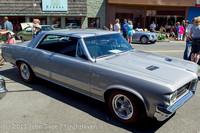 20806 Tom Stewart Car Parade and Show 2013 072113