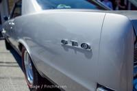 20807 Tom Stewart Car Parade and Show 2013 072113