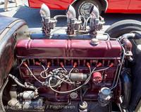 20812 Tom Stewart Car Parade and Show 2013 072113