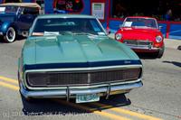 20841 Tom Stewart Car Parade and Show 2013 072113