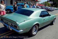 20845 Tom Stewart Car Parade and Show 2013 072113