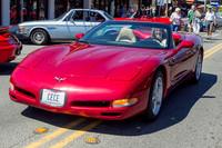 20847 Tom Stewart Car Parade and Show 2013 072113