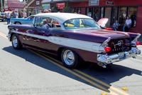 20862 Tom Stewart Car Parade and Show 2013 072113