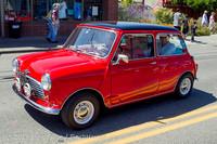 20863 Tom Stewart Car Parade and Show 2013 072113