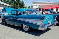 20867 Tom Stewart Car Parade and Show 2013 072113