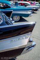 20871 Tom Stewart Car Parade and Show 2013 072113