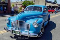 20873 Tom Stewart Car Parade and Show 2013 072113